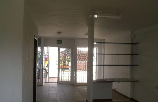 LOCAL COMERCIAL EN COSTA NORTE